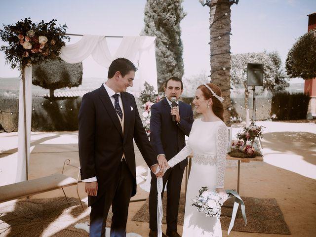 La boda de Luis y Ana en Cabra, Córdoba 71