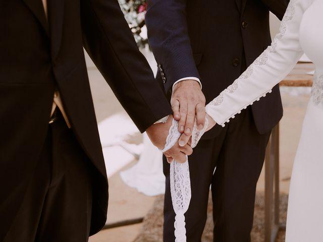La boda de Luis y Ana en Cabra, Córdoba 72
