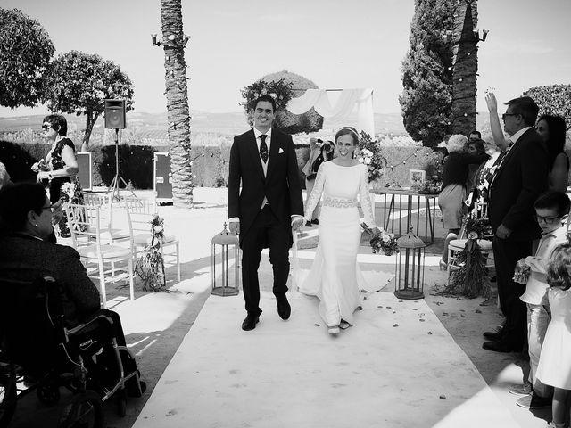 La boda de Luis y Ana en Cabra, Córdoba 75