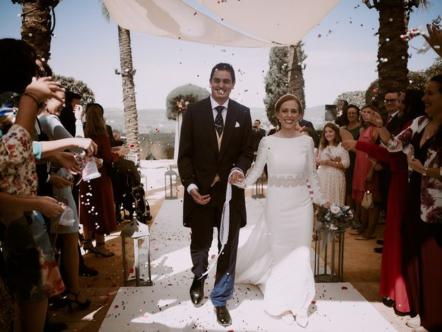 La boda de Luis y Ana en Cabra, Córdoba 76