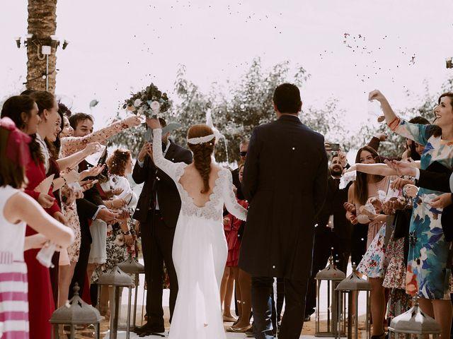 La boda de Luis y Ana en Cabra, Córdoba 77