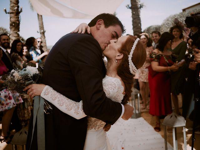 La boda de Luis y Ana en Cabra, Córdoba 78