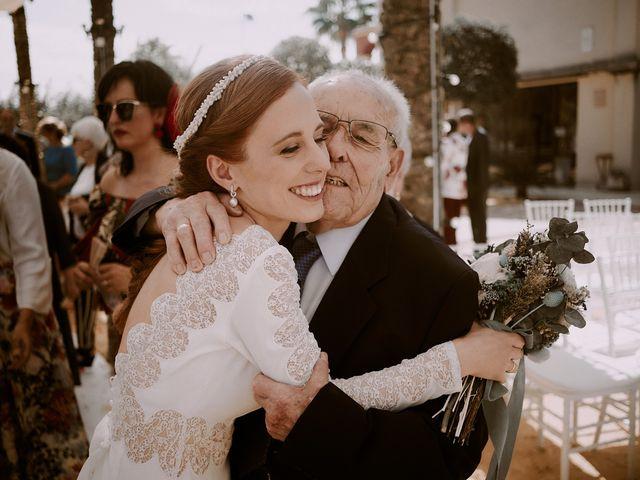 La boda de Luis y Ana en Cabra, Córdoba 79
