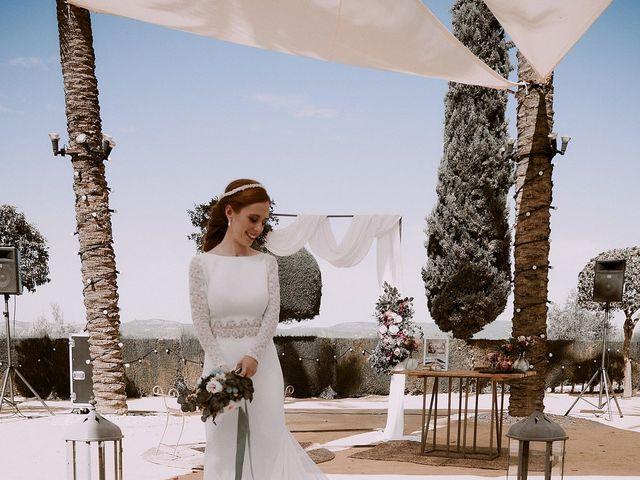 La boda de Luis y Ana en Cabra, Córdoba 81