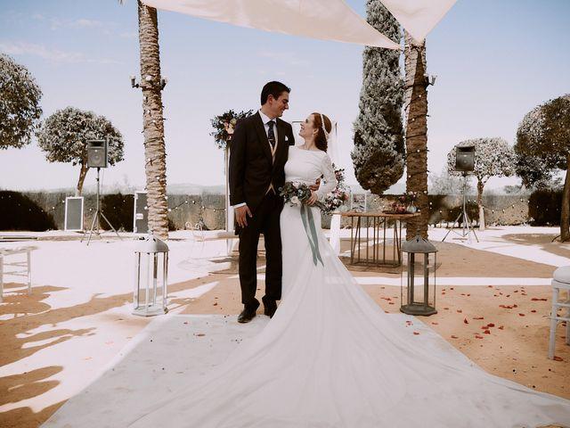 La boda de Luis y Ana en Cabra, Córdoba 82