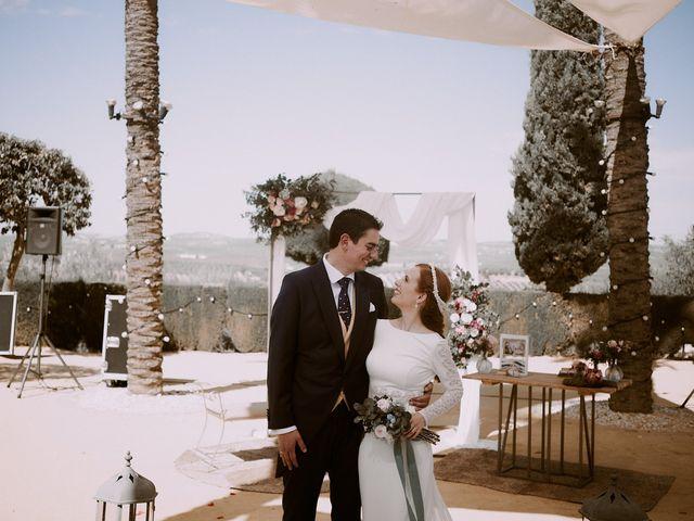 La boda de Luis y Ana en Cabra, Córdoba 83