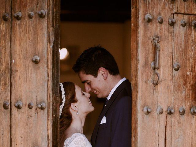 La boda de Luis y Ana en Cabra, Córdoba 3