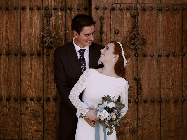 La boda de Luis y Ana en Cabra, Córdoba 86
