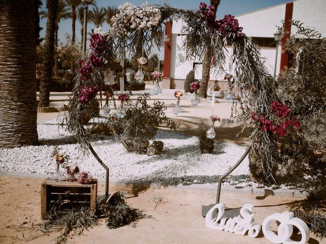 La boda de Luis y Ana en Cabra, Córdoba 91