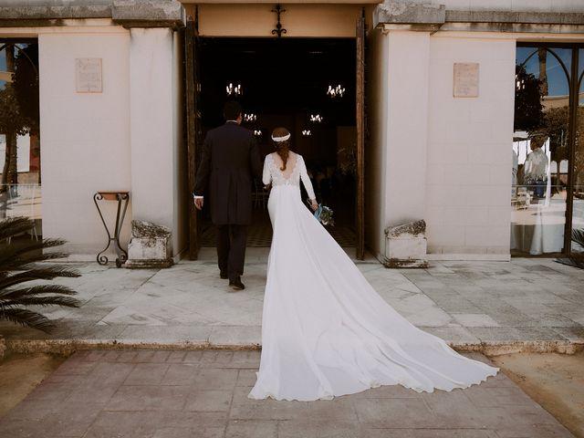 La boda de Luis y Ana en Cabra, Córdoba 93