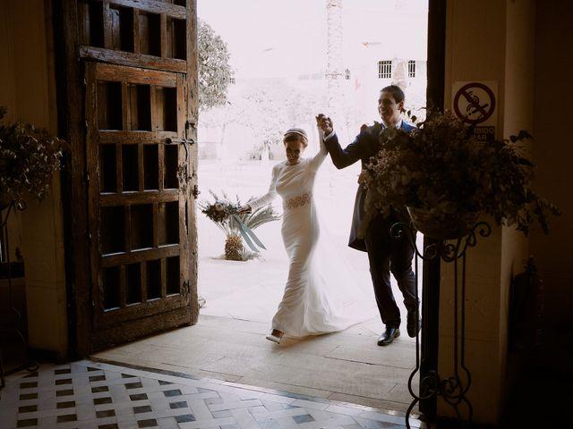 La boda de Luis y Ana en Cabra, Córdoba 94