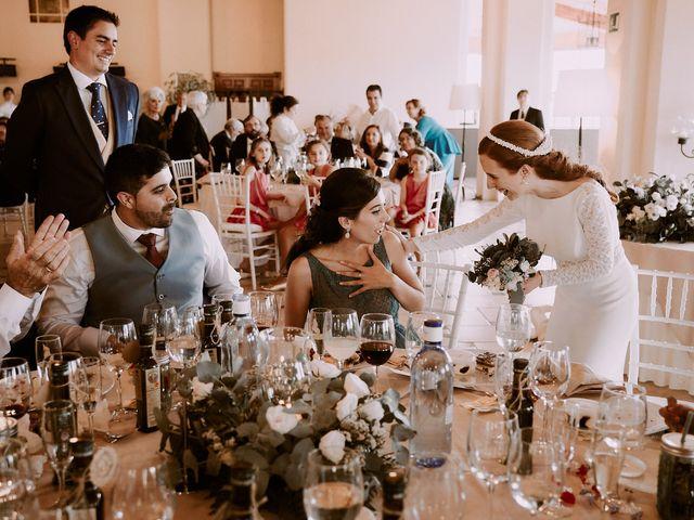 La boda de Luis y Ana en Cabra, Córdoba 99