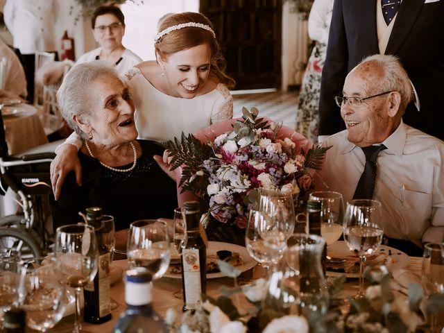 La boda de Luis y Ana en Cabra, Córdoba 101