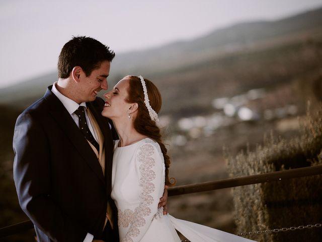 La boda de Luis y Ana en Cabra, Córdoba 102
