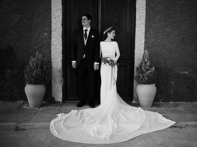 La boda de Luis y Ana en Cabra, Córdoba 104