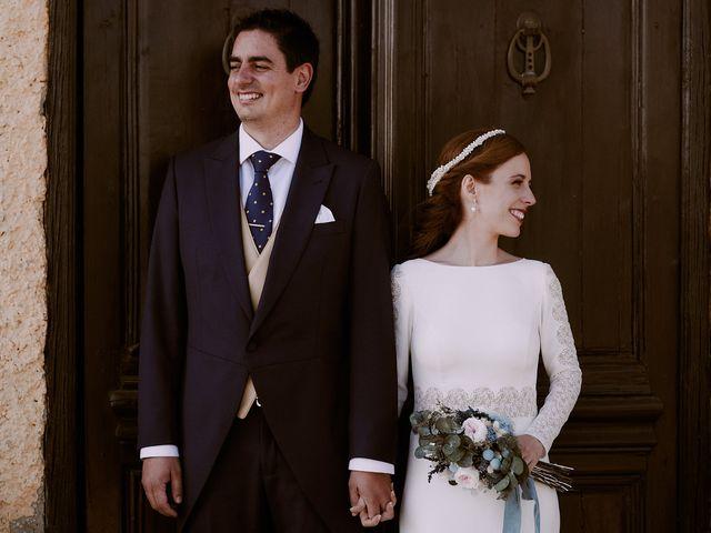 La boda de Luis y Ana en Cabra, Córdoba 105