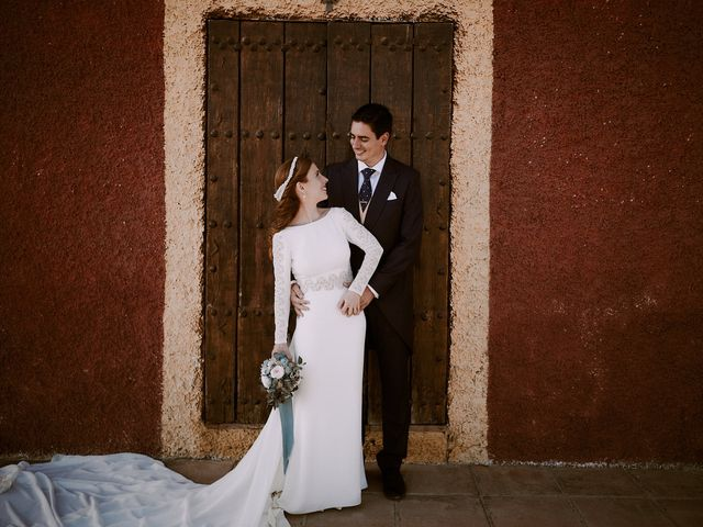 La boda de Luis y Ana en Cabra, Córdoba 108