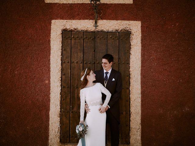 La boda de Luis y Ana en Cabra, Córdoba 109