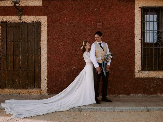 La boda de Luis y Ana en Cabra, Córdoba 111
