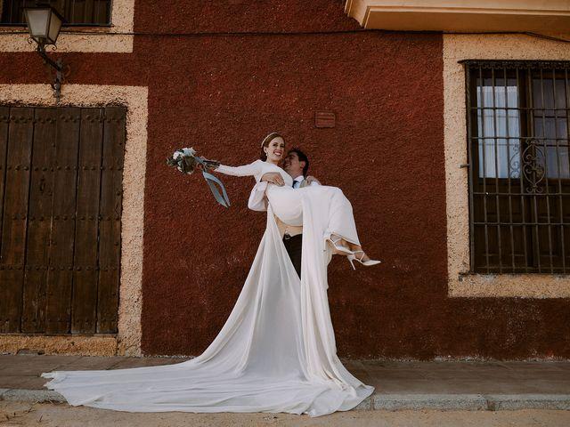 La boda de Luis y Ana en Cabra, Córdoba 112
