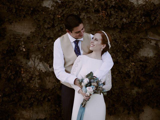 La boda de Luis y Ana en Cabra, Córdoba 113