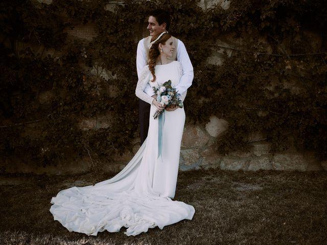 La boda de Luis y Ana en Cabra, Córdoba 1