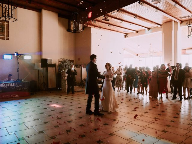 La boda de Luis y Ana en Cabra, Córdoba 118