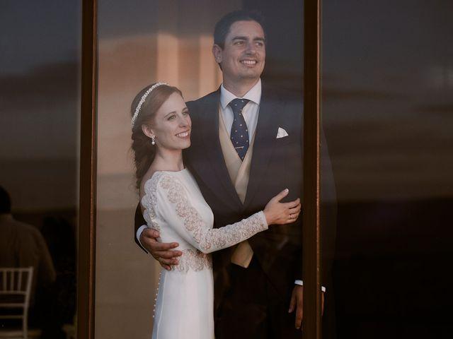 La boda de Luis y Ana en Cabra, Córdoba 131