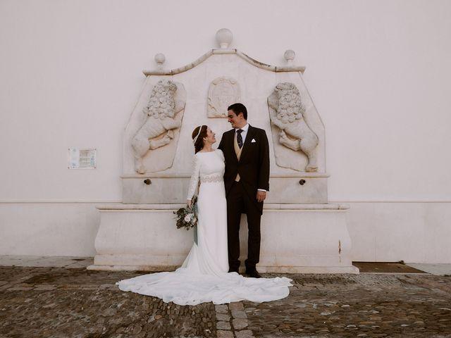 La boda de Luis y Ana en Cabra, Córdoba 132