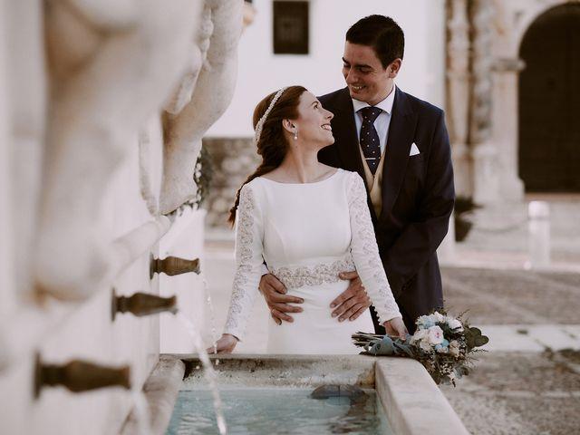 La boda de Luis y Ana en Cabra, Córdoba 134