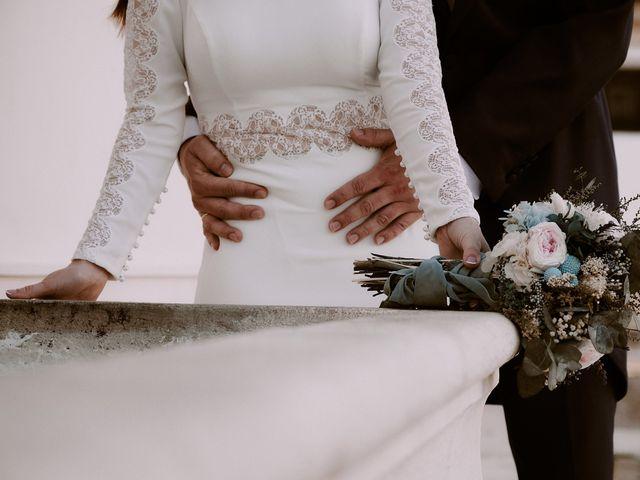La boda de Luis y Ana en Cabra, Córdoba 135