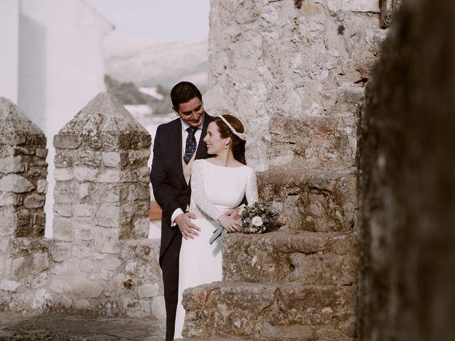 La boda de Luis y Ana en Cabra, Córdoba 136