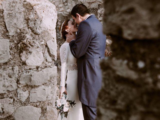 La boda de Luis y Ana en Cabra, Córdoba 137