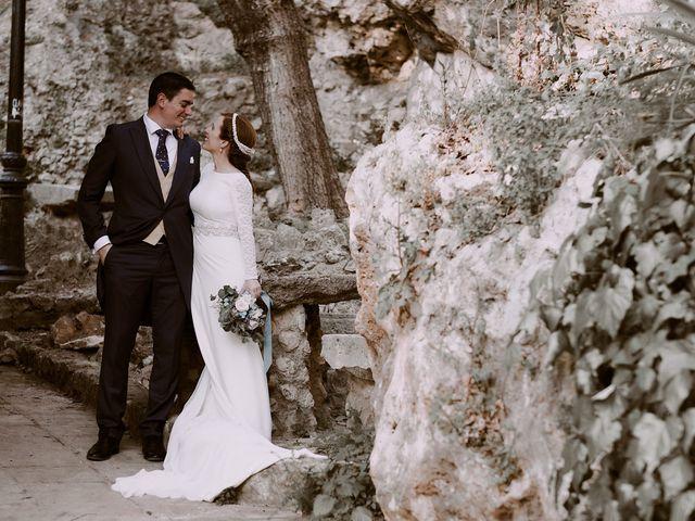 La boda de Luis y Ana en Cabra, Córdoba 144