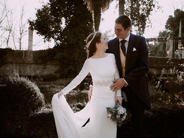 La boda de Luis y Ana en Cabra, Córdoba 147