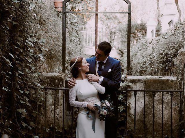 La boda de Luis y Ana en Cabra, Córdoba 149