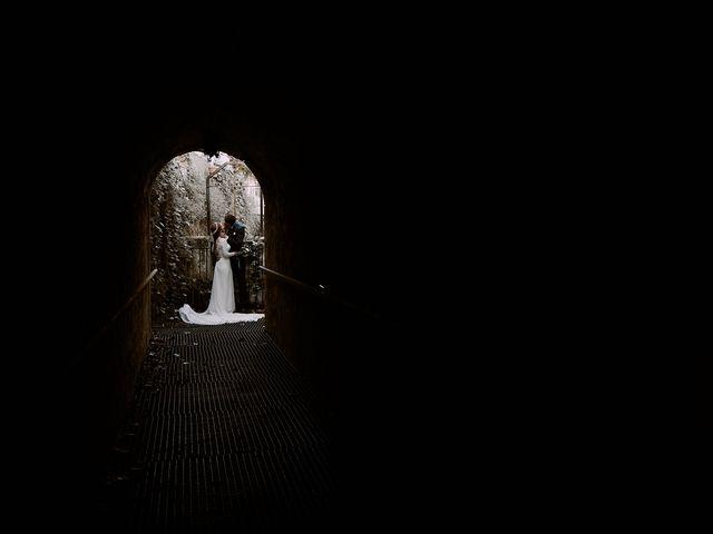 La boda de Luis y Ana en Cabra, Córdoba 150
