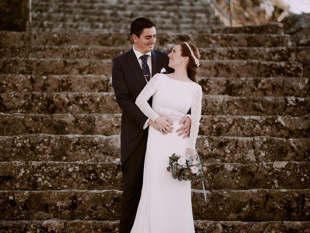 La boda de Luis y Ana en Cabra, Córdoba 154