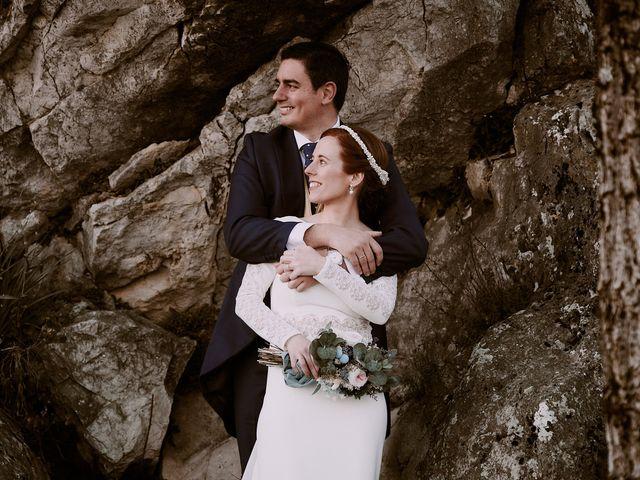 La boda de Luis y Ana en Cabra, Córdoba 165