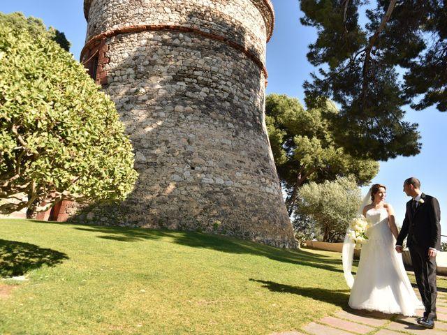 La boda de Jose y Aida