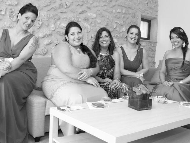 La boda de Joel y Pilar en Palma De Mallorca, Islas Baleares 38
