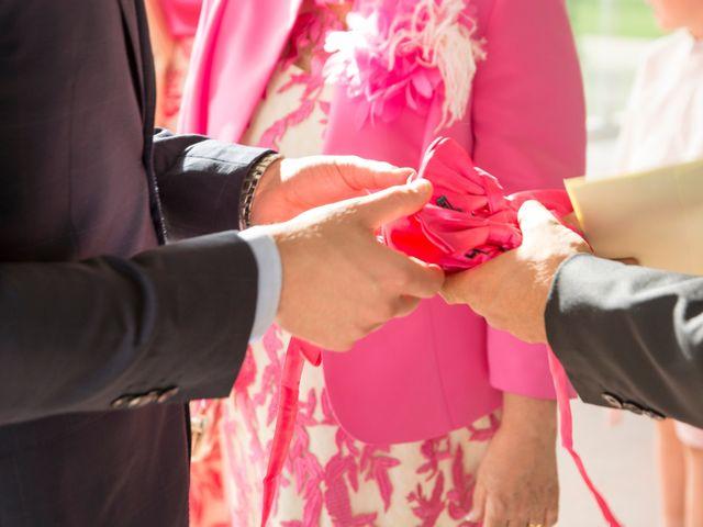 La boda de Joel y Pilar en Palma De Mallorca, Islas Baleares 42