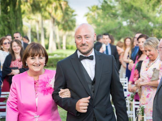 La boda de Joel y Pilar en Palma De Mallorca, Islas Baleares 47
