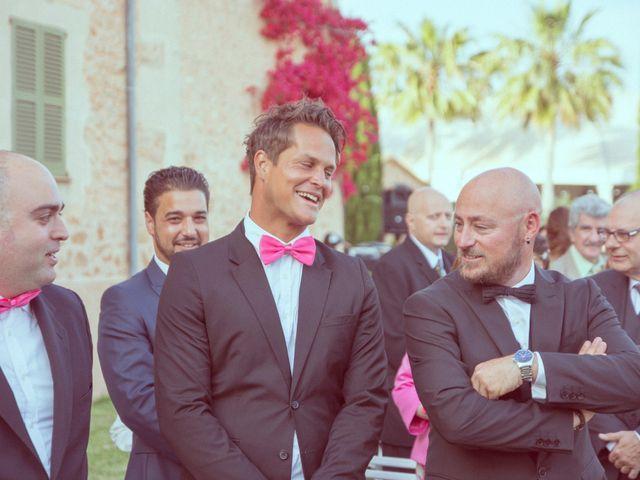 La boda de Joel y Pilar en Palma De Mallorca, Islas Baleares 49