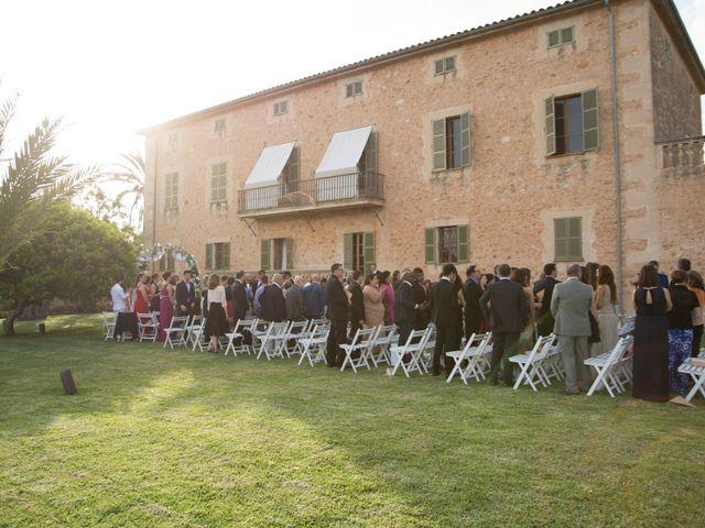 La boda de Joel y Pilar en Palma De Mallorca, Islas Baleares 50