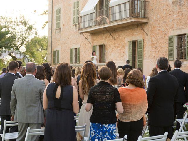 La boda de Joel y Pilar en Palma De Mallorca, Islas Baleares 51