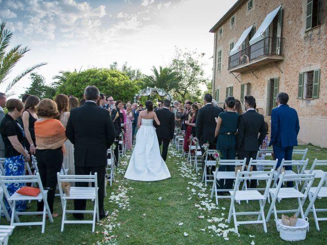 La boda de Joel y Pilar en Palma De Mallorca, Islas Baleares 52