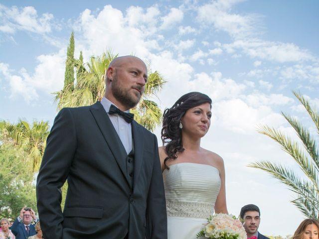 La boda de Joel y Pilar en Palma De Mallorca, Islas Baleares 54
