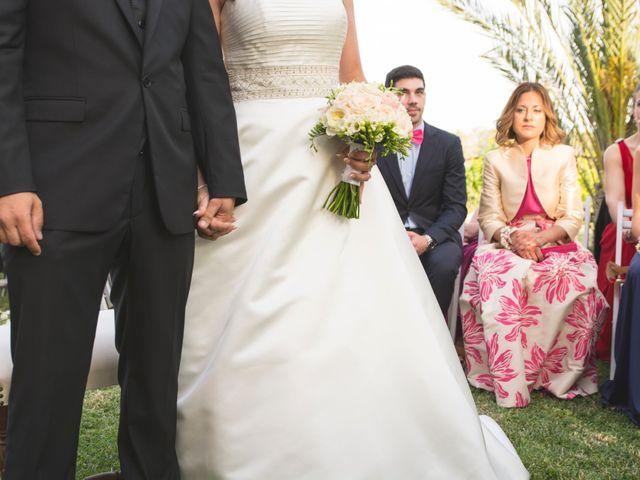 La boda de Joel y Pilar en Palma De Mallorca, Islas Baleares 56