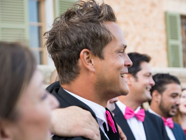 La boda de Joel y Pilar en Palma De Mallorca, Islas Baleares 60